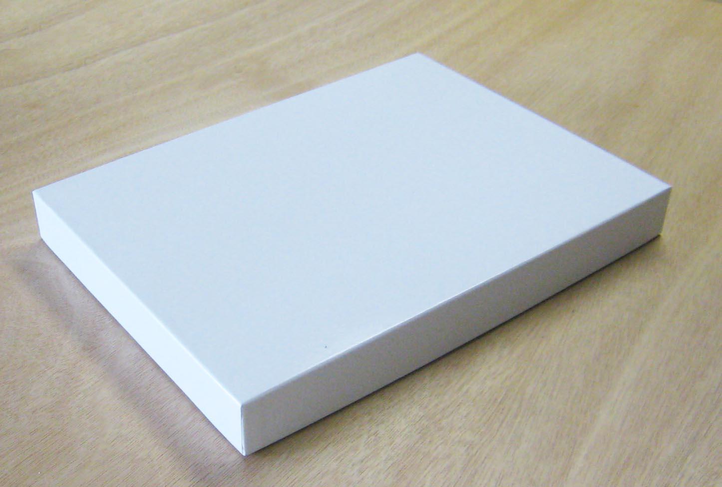 Slim Design Game Box
